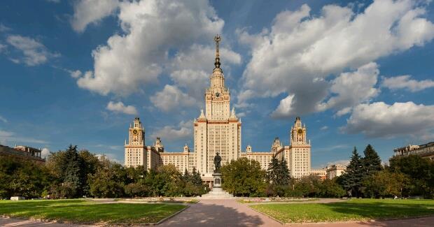 10 zanimljivosti o zgradi Moskovskog državnog univerziteta