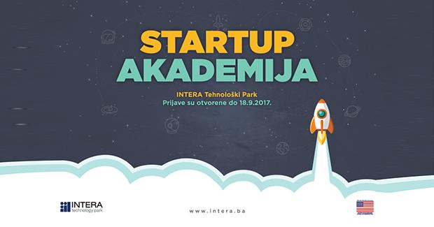INTERA: Probudi poduzetnika u sebi, prijavi se na Startup Akademiju