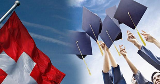 Stipendije Vlade Švicarske za akademsku 2018/19. godinu