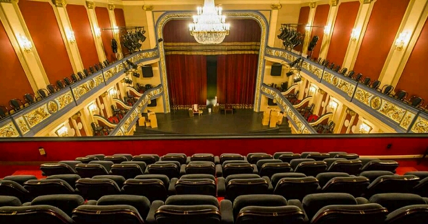 Audicija za angažman hostese u Narodnom pozorištu Sarajevo