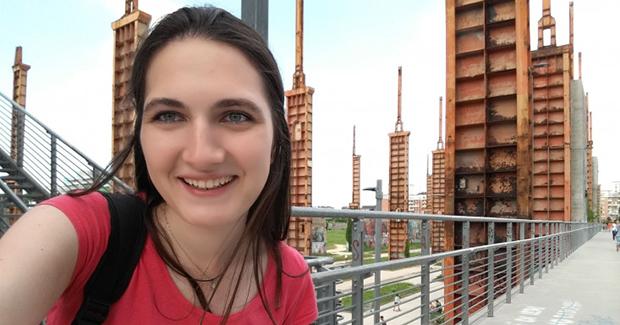 Alma Mujanović, djevojka koja ruši predrasude: Nisam dopustila da me gluhoća odvoji od ljudi