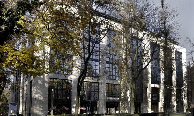 Program stažiranja u Rachel Carson centru u Njemačkoj