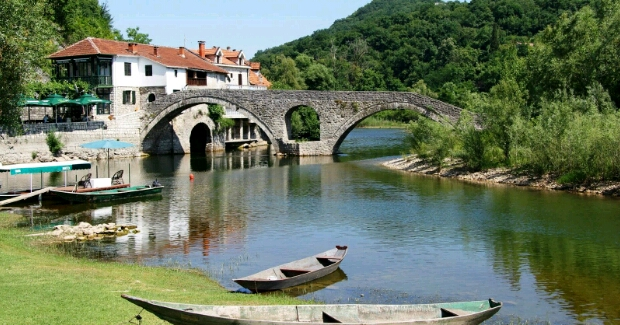 Upoznaj regiju: Rijeka Crnojevića