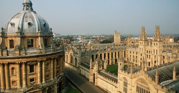 12 najljepših univerziteta svijeta