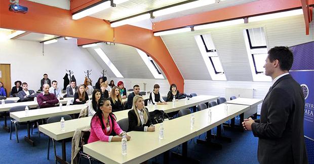 Alma Mater Europaea vas poziva: Dogovorite sastanak s budućim dekanom!