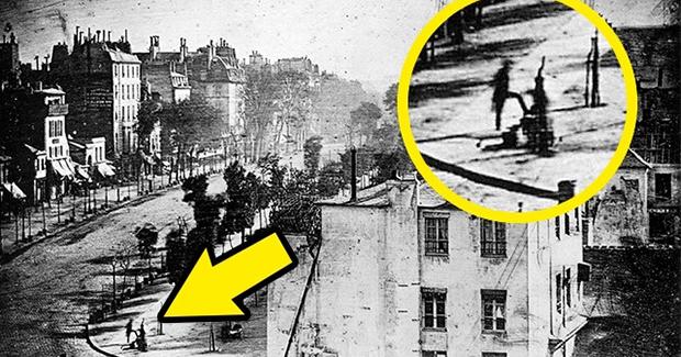 Sedam povijesnih fotografija koje bi svatko trebao vidjeti