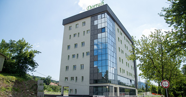 Ovo je prvi studentski hotel u BiH namijenjen samo za studentice [FOTO]