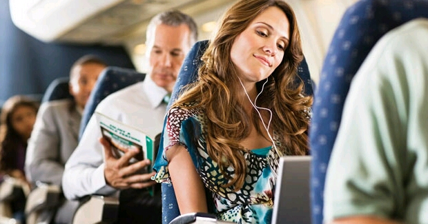 Pravila ponašanja u avionu