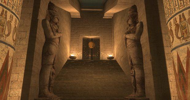 Da li su drevni Egipćani bili crni ili bijeli?