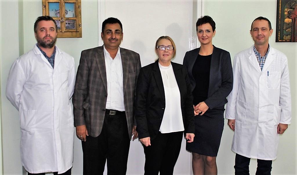 GIKIL i Tehnološki fakultet Tuzla potpisali sporazum o saradnji: Privreda i nauka moraju raditi zajedno