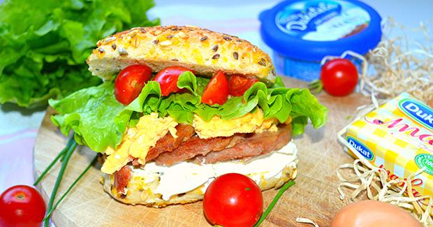 Studentski recepti: Studentski sendvič