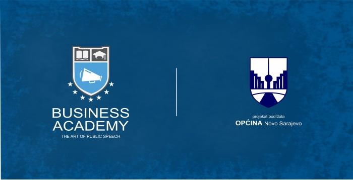 Javni poziv: Business Academy II: The Art of Public Speech