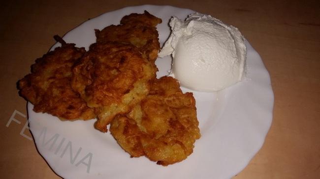 Studentski recepti: Hrskave ćuftice od krompira