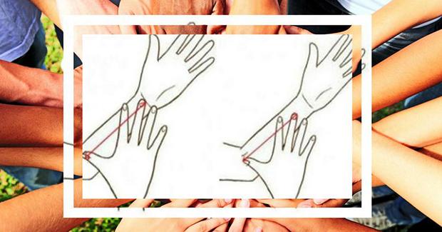 Imate li kratak ili dug dlan? Evo šta to otkriva o ljudima