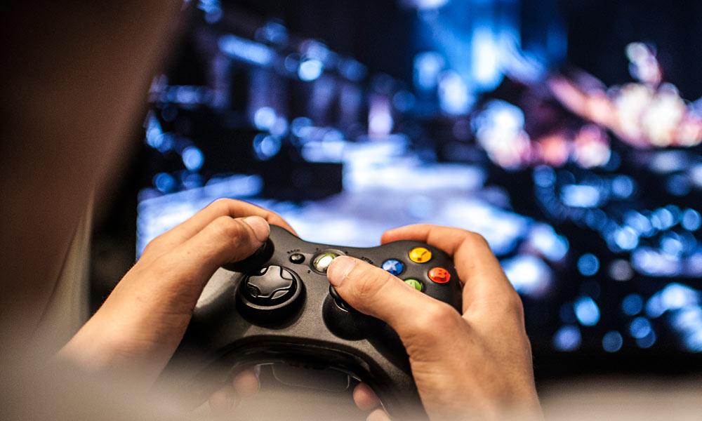 Kako video-igrice utječu na mozak