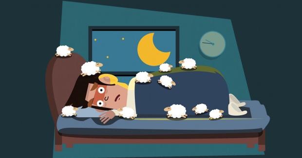 Nakon neprospavane noći povratite energiju na jednostavan način