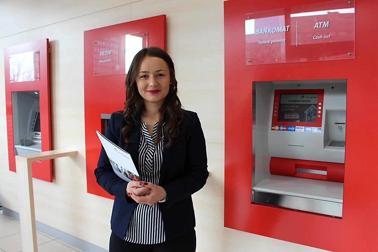 Šta znači raditi u nestereotipnoj banci u BiH?