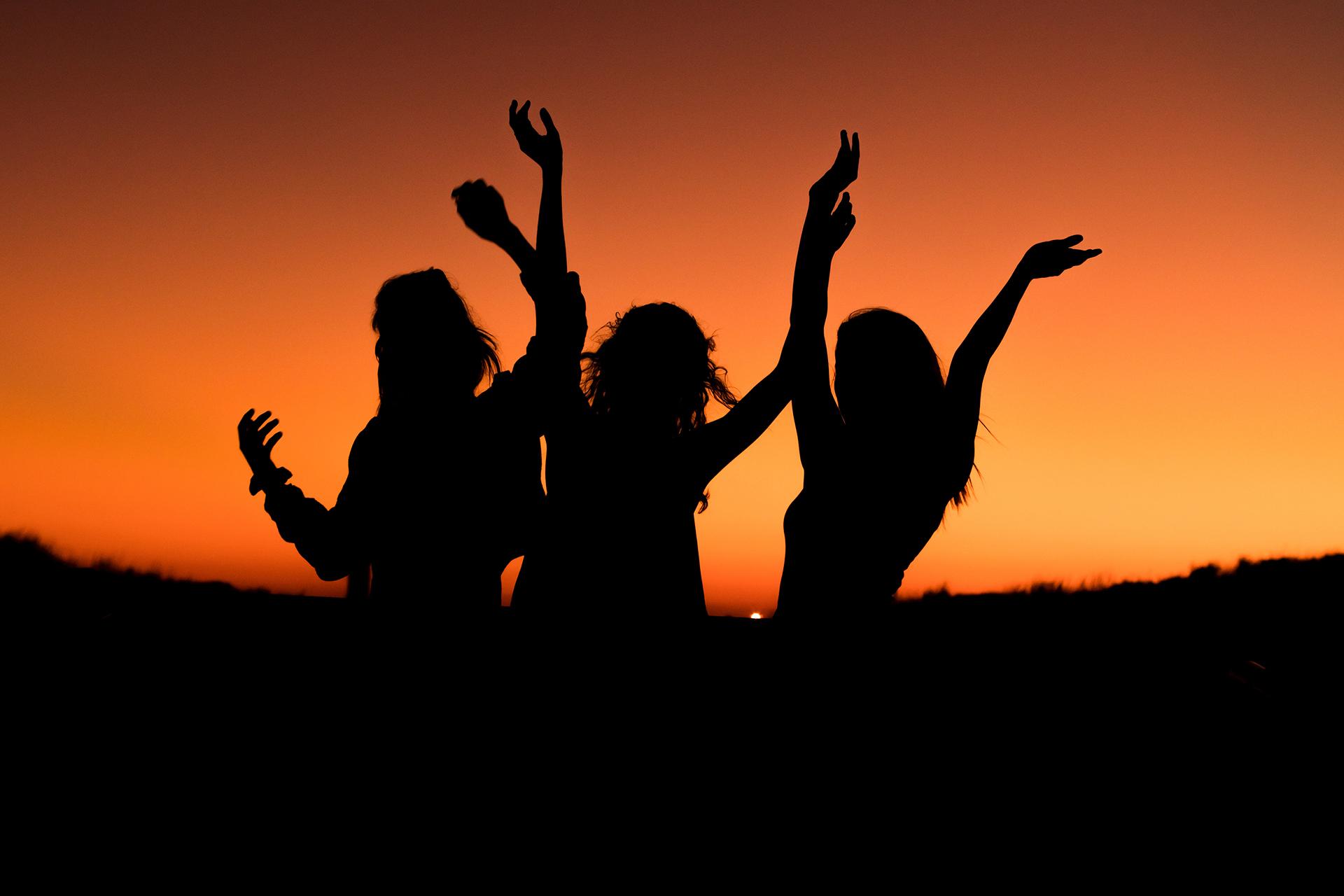 Koliko je važno imati prave prijatelje?