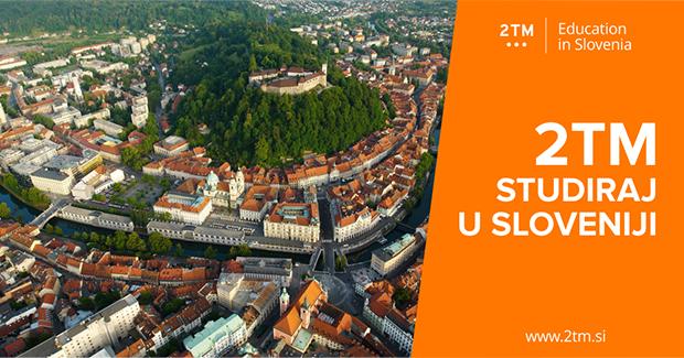 Slovenija kao studentska destinacija