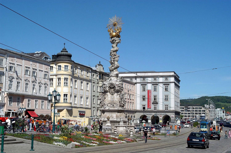 Poziv za volontiranje u Austriji