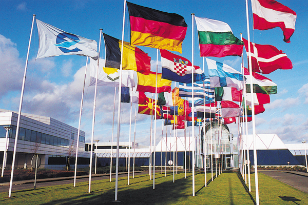 Stažirajte u EUROCONTROL organizaciji u Briselu