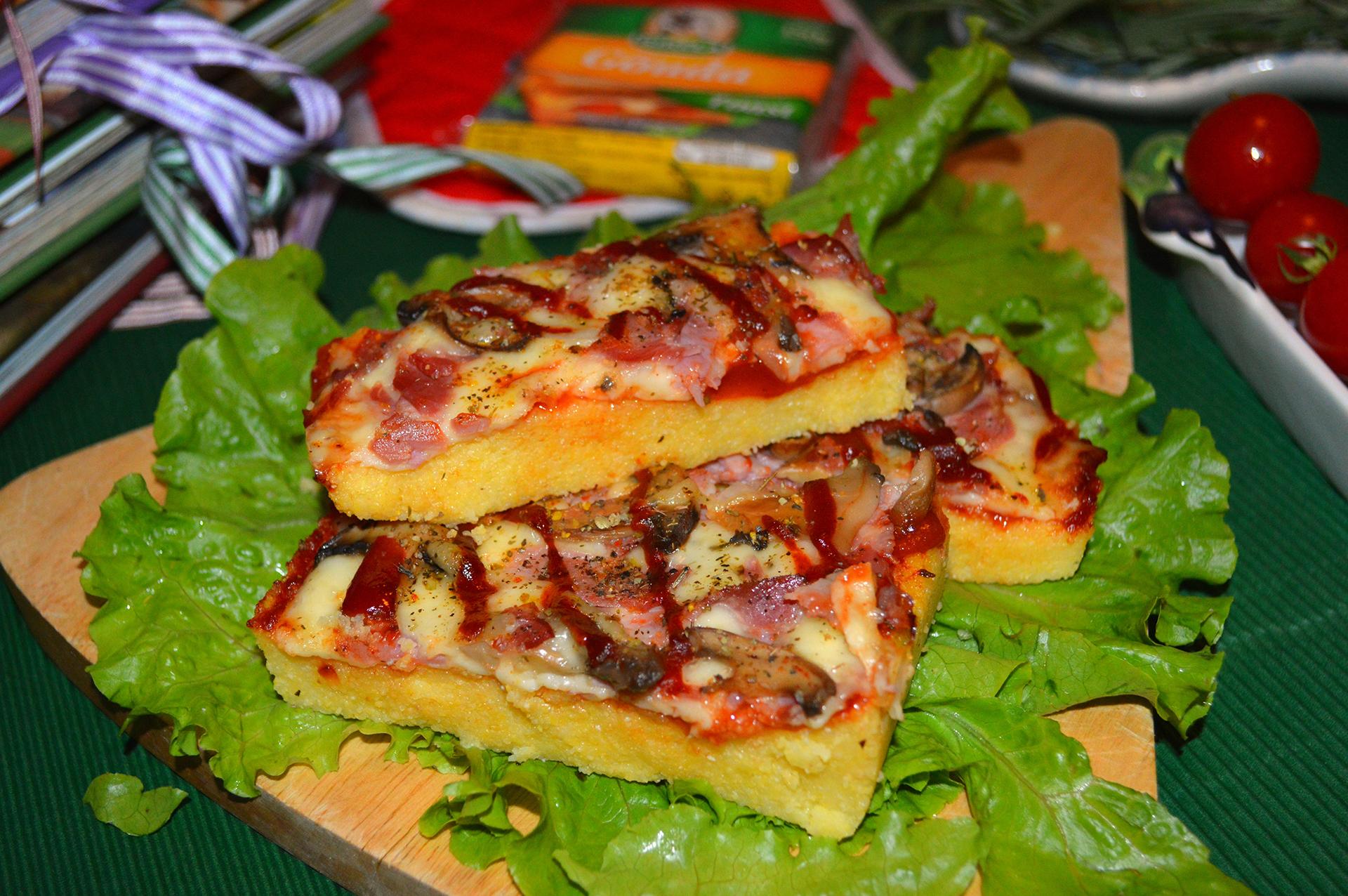Studentski recepti: Hercegovačka pizza