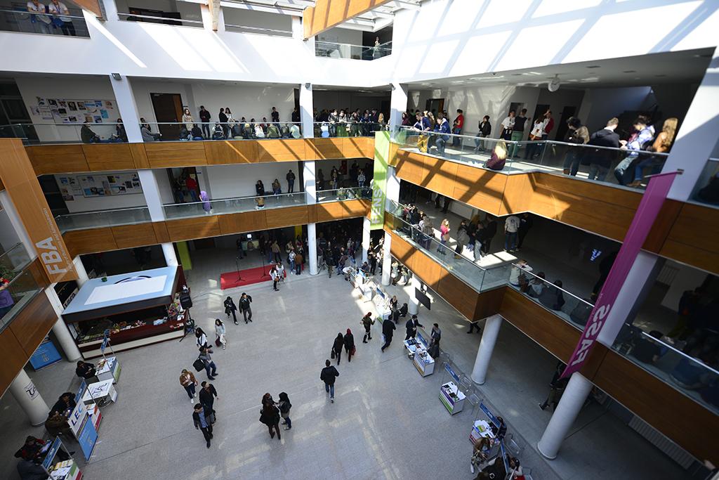 Poziv za studente: Balkanska škola za mlade