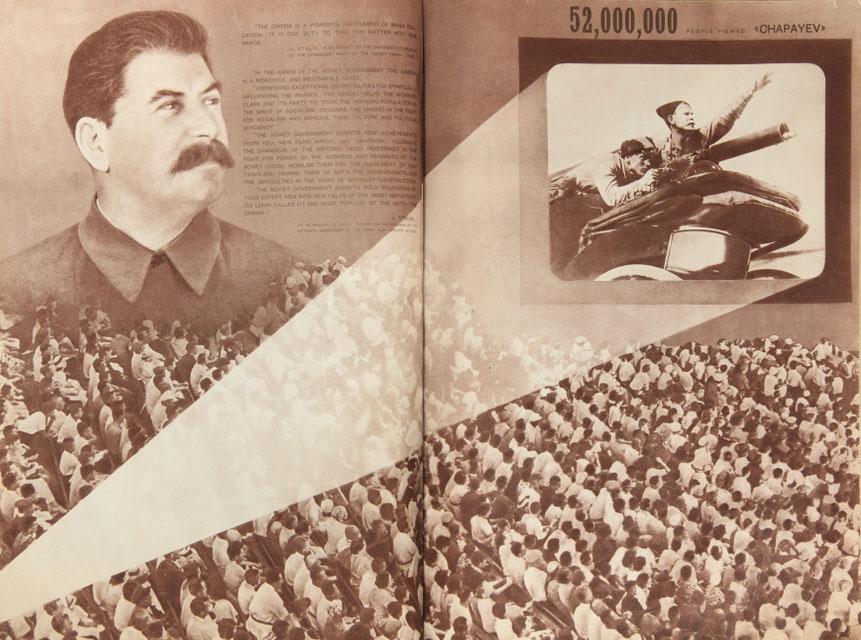 TOP 10 filmova koji definišu sovjetsku i rusku kinematografiju