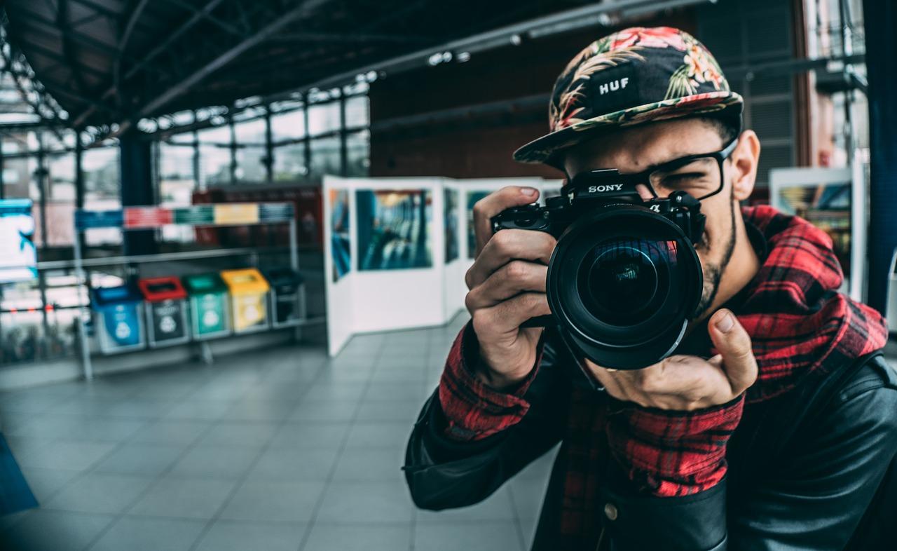 Takmičenje: Najbolja umjetnička fotografija