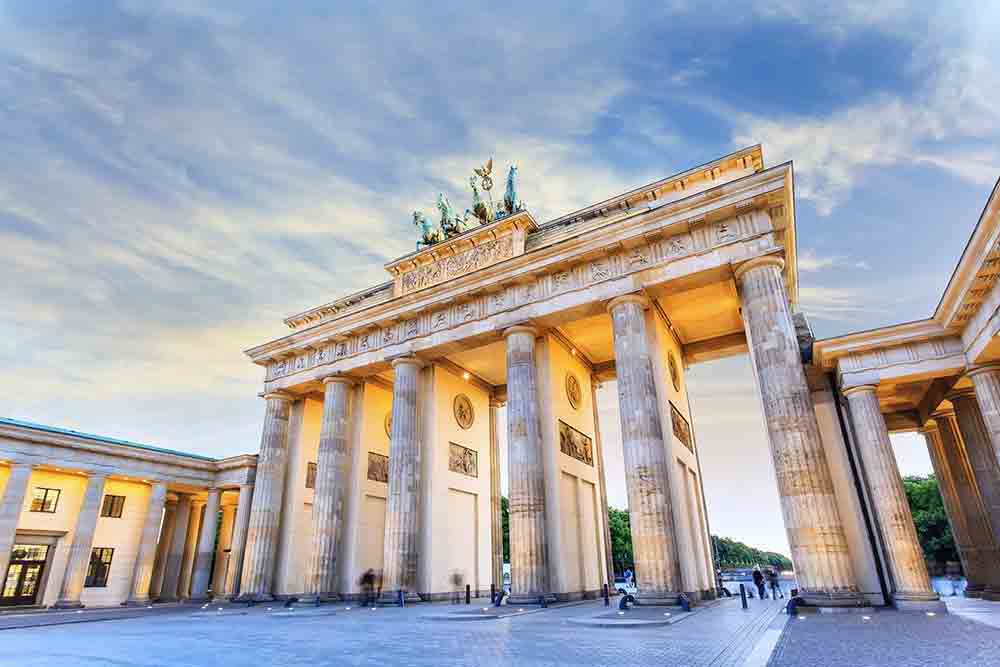 Poziv za tromjesečno stažiranje u Berlinu