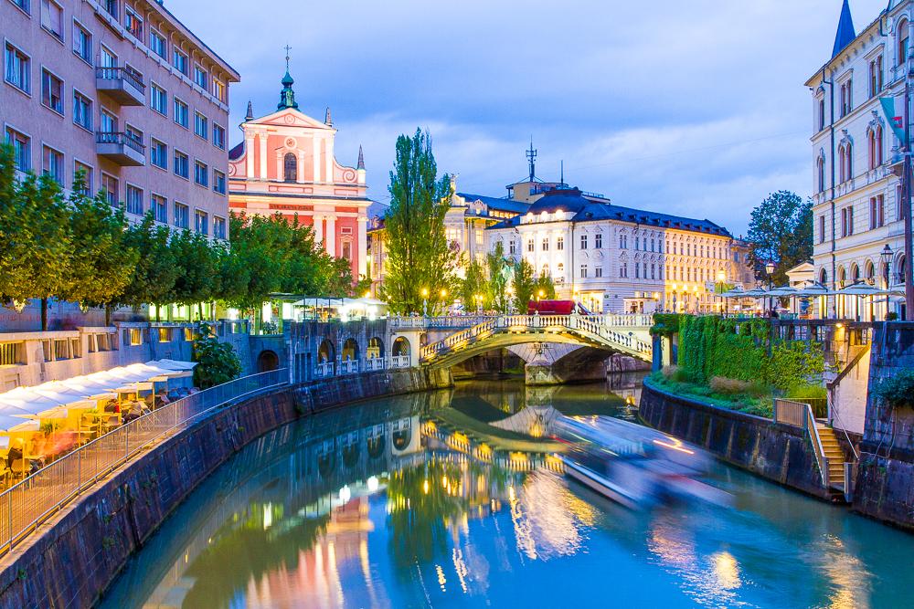Slovenija: Stipendije za školsku 2018/2019. godinu