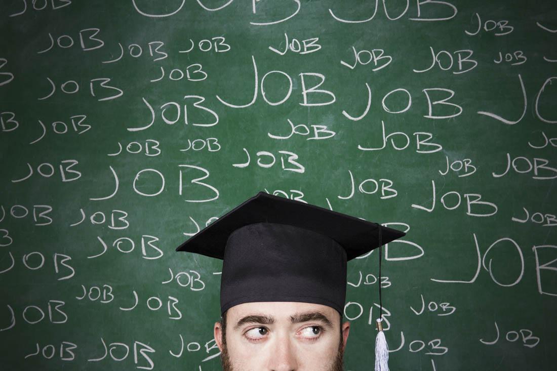Ovo vas očekuje kada diplomirate!