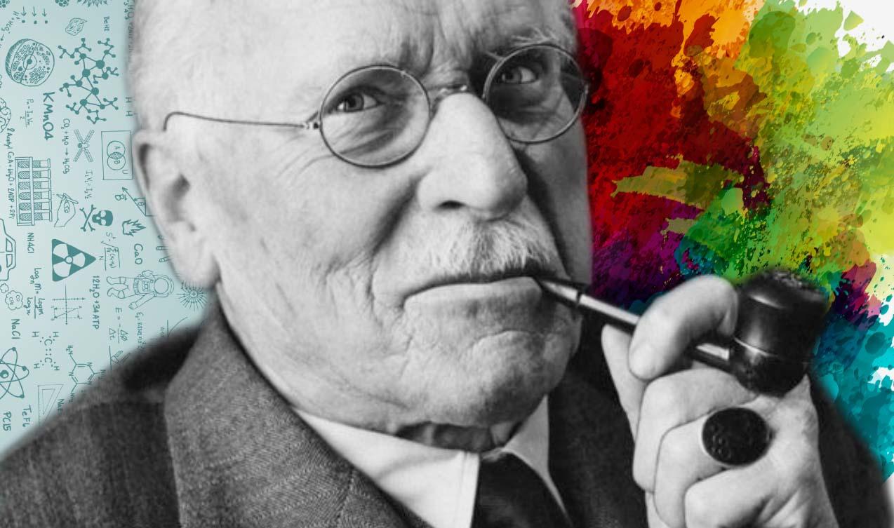 Jungovi tipovi ličnosti: Koji tip ste vi?
