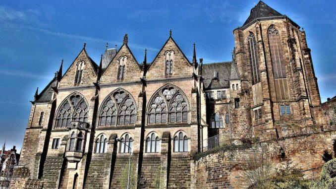 Konkurs za stipendije za studij na Univerzitetu u Marburgu