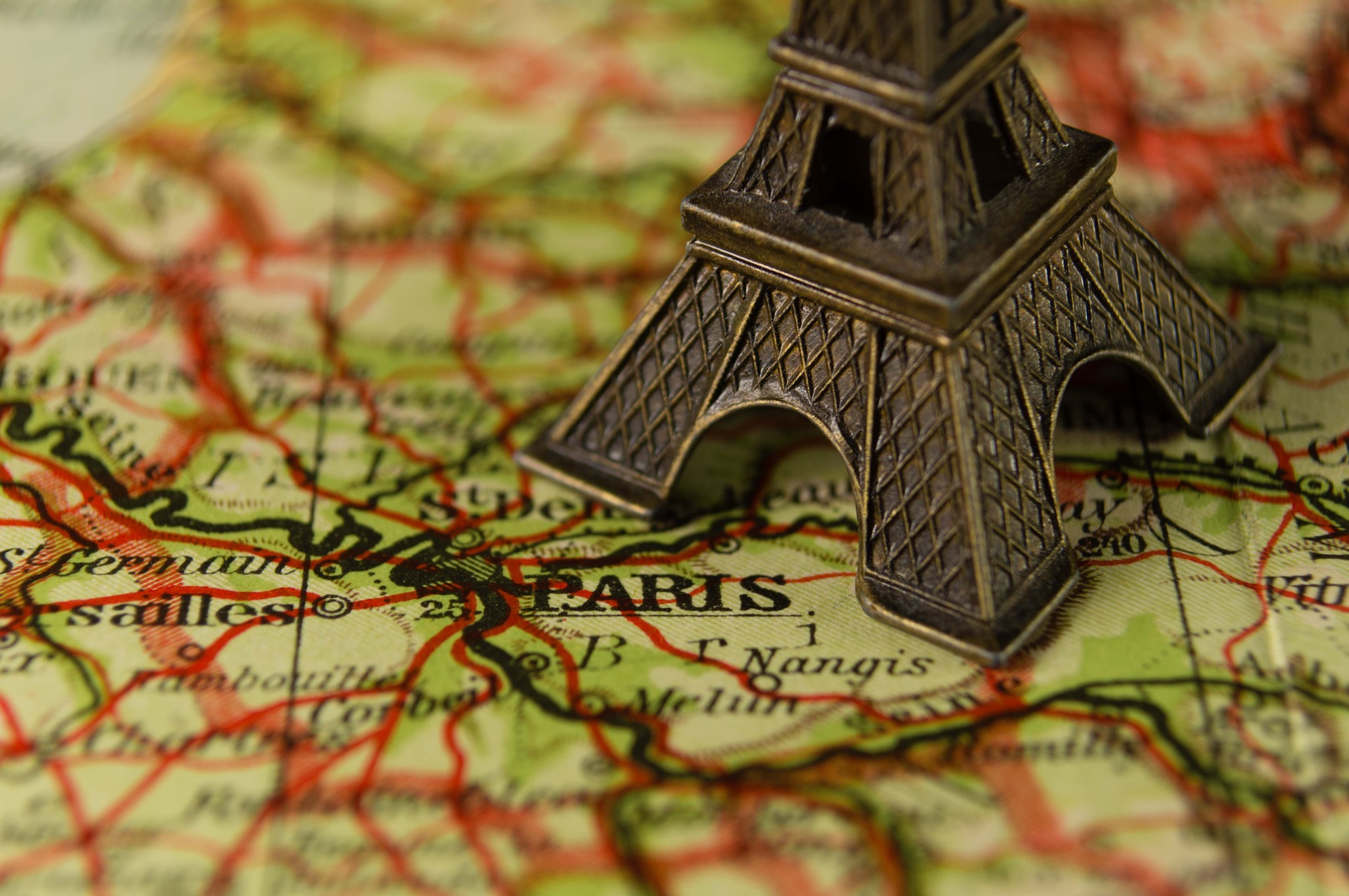 Pariški institut za političke studije dodjeljuje stipendije