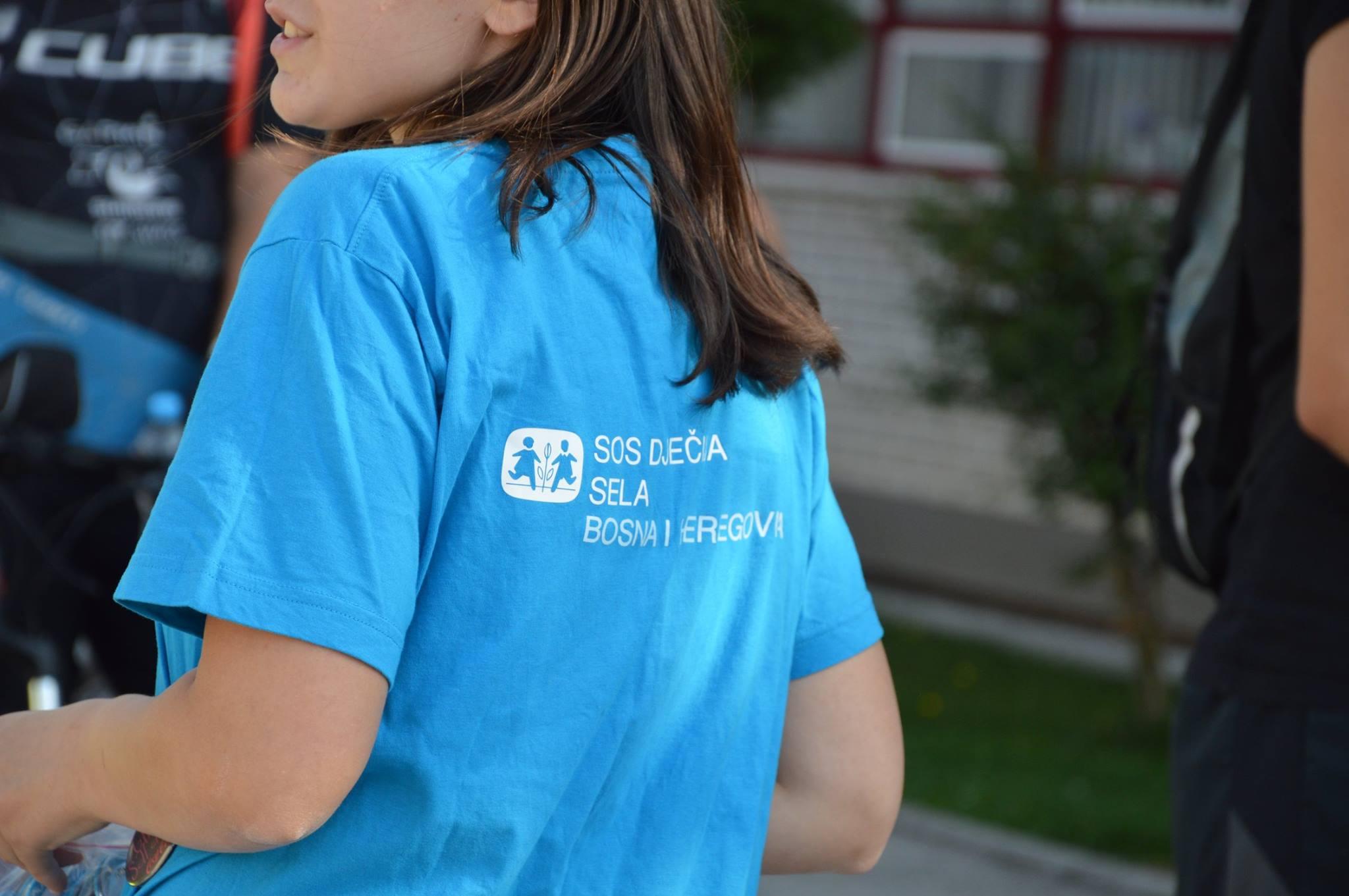 SOS Dječija sela: Otvorena je pozicija za posao