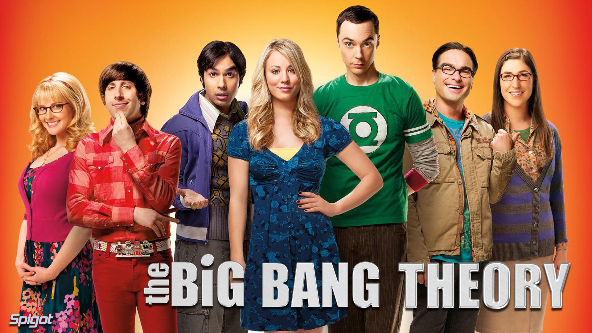 Bazinga! Zanimljive činjenice o seriji Teorija velikog praska, koje niste znali!