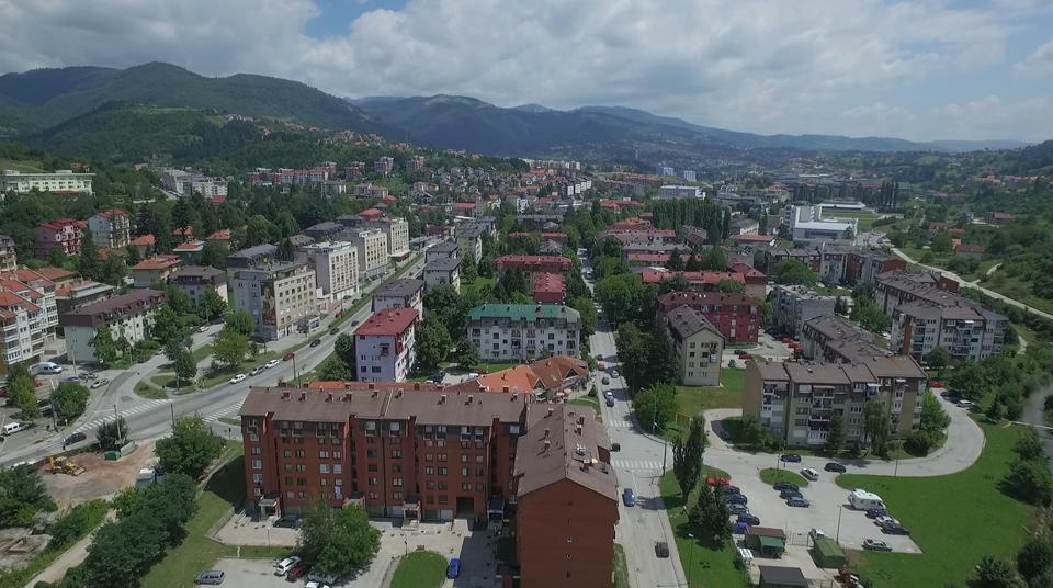 Konkurs Općine Vogošća za stipendiranje učenika i studenata u akademskoj 2017/2018. godini
