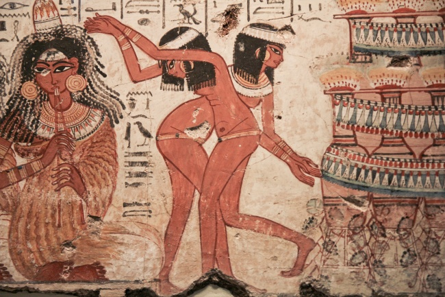 10 zanimljivih činjenica o ženama u antičkom dobu