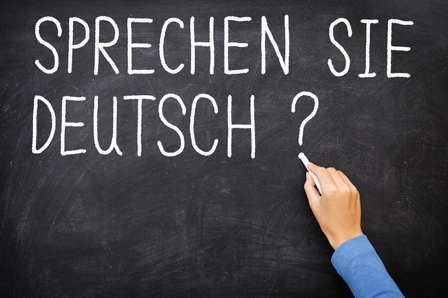 Naučite besplatno njemački jezik