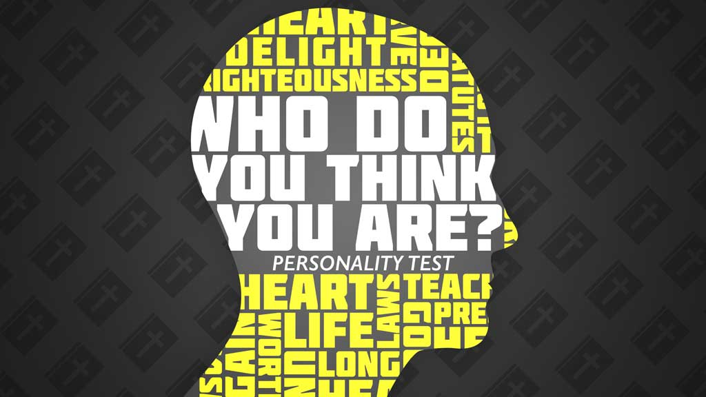 Jedinstven test ličnosti: Pet glavnih crta vašeg karaktera