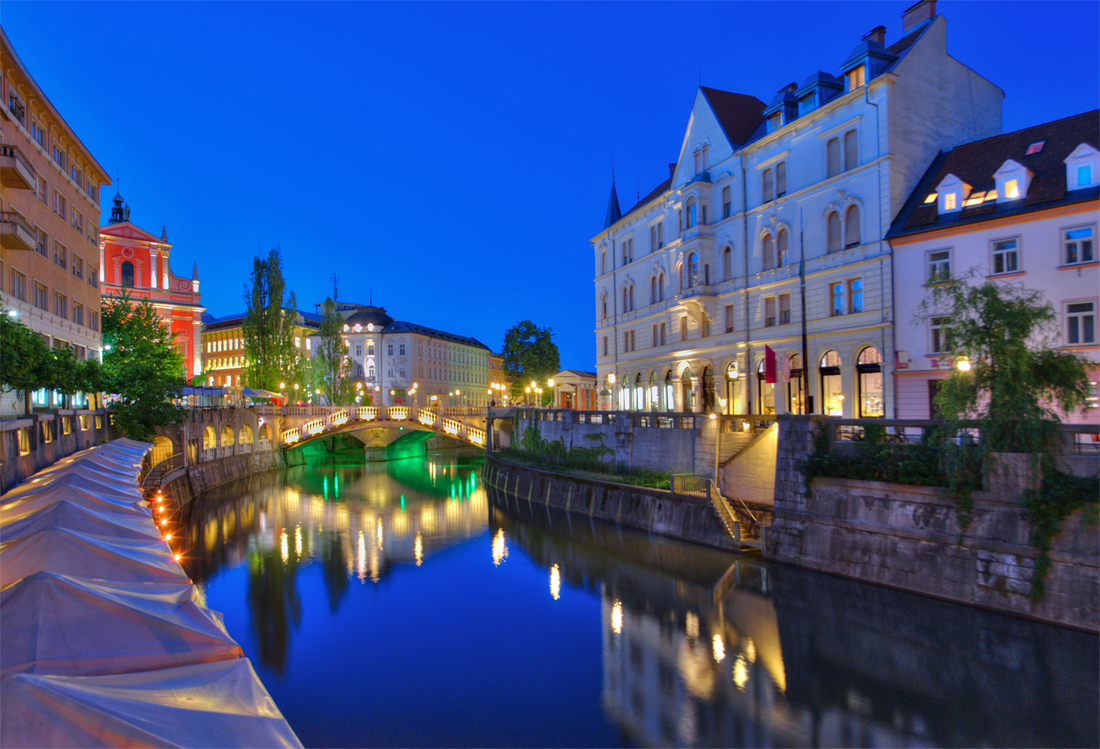 Želiš studirati u Sloveniji? Otvoren je poziv za stipendiranje