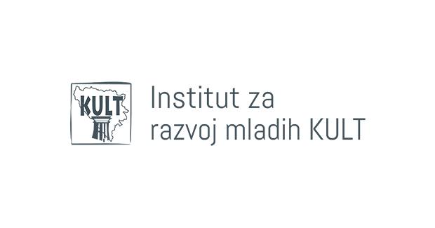 Institut za razvoj mladih KULT zapošljava!