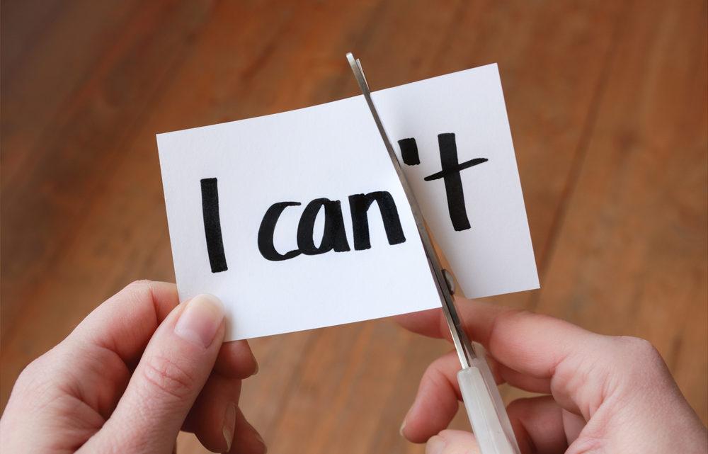 Četiri koraka do boljeg samopouzdanja
