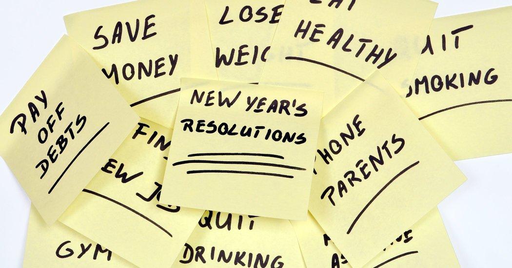 Pet važnih odluka u novoj godini