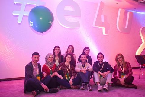 Rad na projektu E4U okuplja studente iz čitave Bosne i Hercegovine