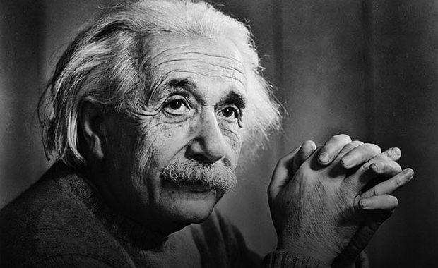 Možete li riješiti Ajnštajnovu zagonetku?