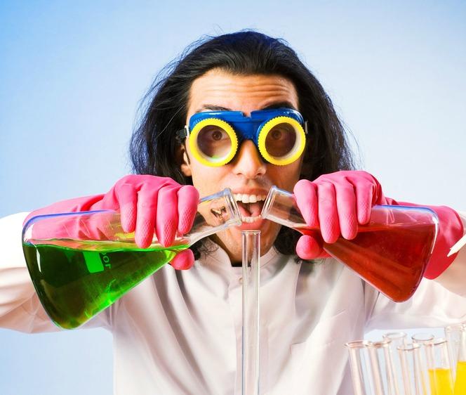 Top 10 bizarnih naučnih eksperimenata