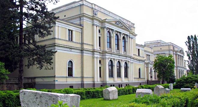 130. rođendan Zemaljskog muzeja Bosne i Hercegovine