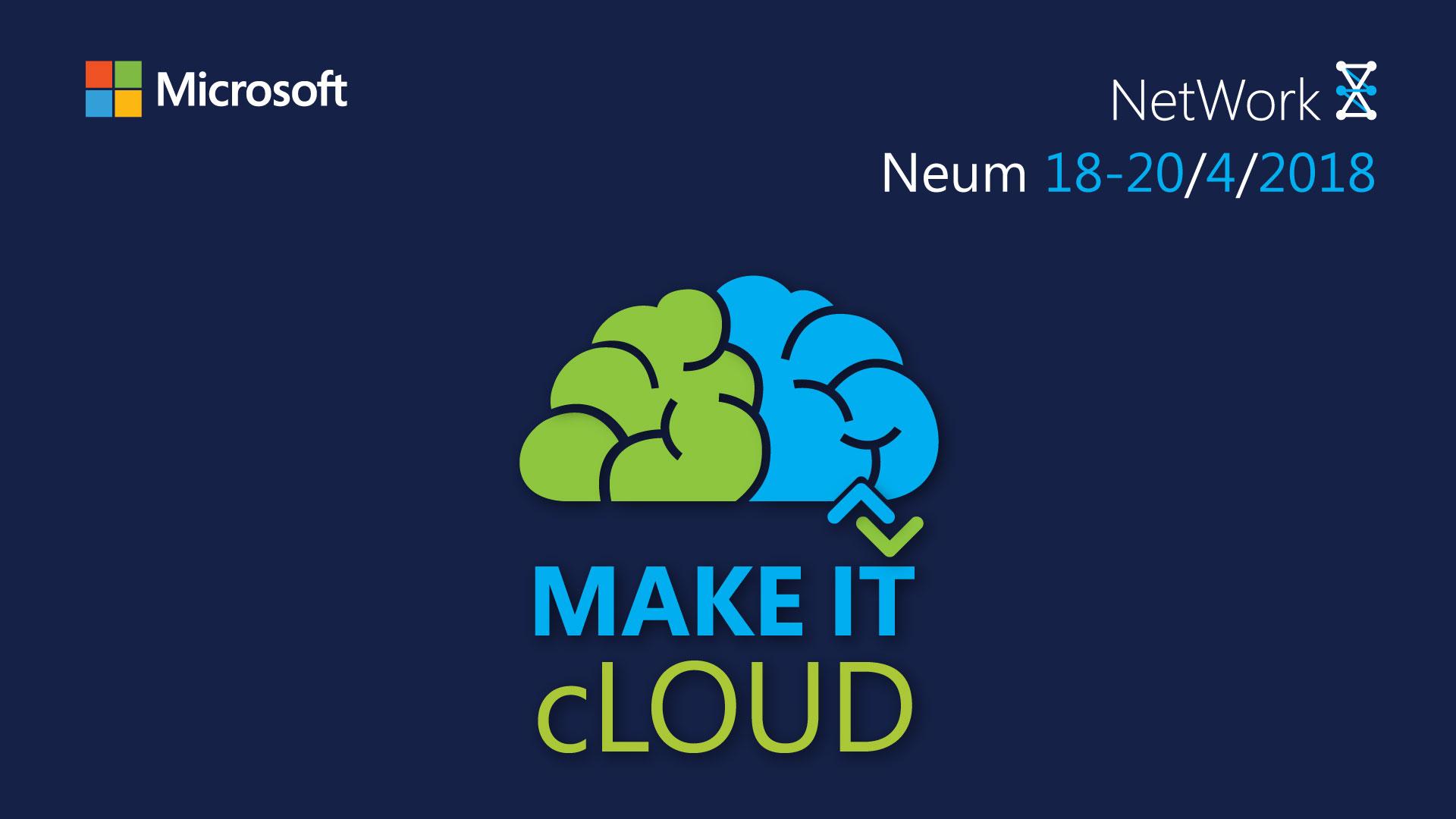 Microsoft BiH i STUDOMAT te nagrađuju učešćem na Microsoft NetWork 8 konferenciji